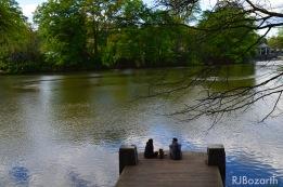 PiedmontPark_Pond